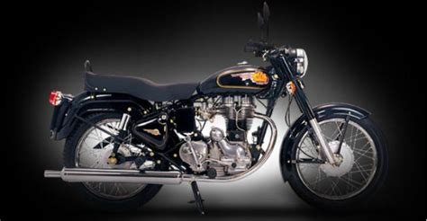 7 Different Types Of Royal Enfield Motorcycles For 7 Kinds