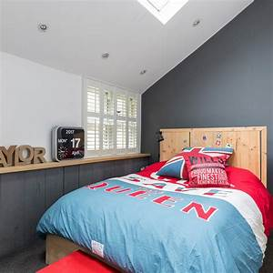 65, Cool, And, Awesome, Boys, Bedroom, Ideas, That, Anyone, Will, Want, To, Copy
