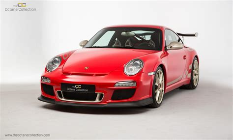 Used 2009 Porsche 911 Gt3 [997] Gt3 For Sale In Guildford