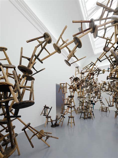 bang ai weiweis latest installation