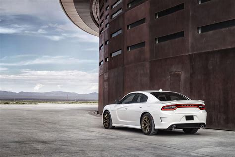 2018 Dodge Charger Srt Hellcat Priced From 63995