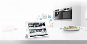 Ao De Haushaltsgeräte : bosch haushaltsger te die technologie von morgen ~ Buech-reservation.com Haus und Dekorationen