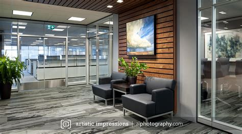 Interiors Picture by Commercial Interiors Winnipeg Photographer Portrait