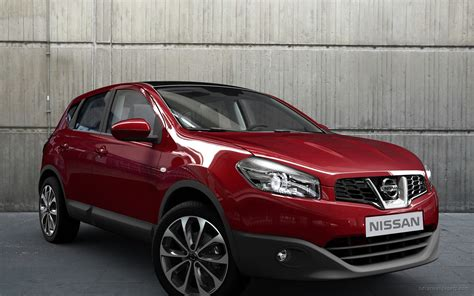 nissan crossover 2010 2010 nissan qashqai crossover 3 wallpaper hd car wallpapers
