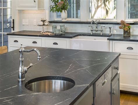 Vermont Soapstone by Top 15 Soapstone Countertops You Can Include In Your