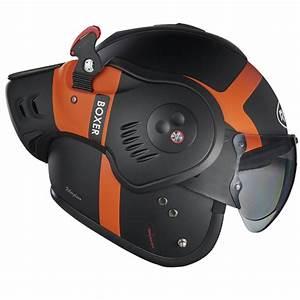 Casque De Moto : casque moto roof boxer v8 bond equip 39 moto ~ Medecine-chirurgie-esthetiques.com Avis de Voitures