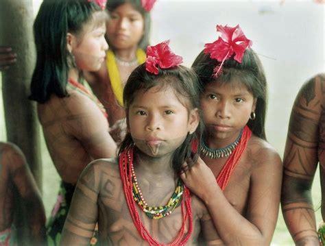 26 Best Amazon Embera Co Pa Images On Pinterest