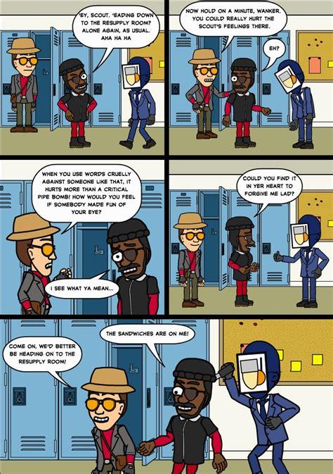 Team Fortress 2 Meme - tf2 comics mem team fortress 2 tf2 pinterest