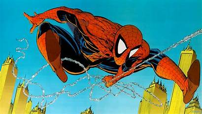 Mcfarlane Todd Spider Iphone Comic Wallpapers Need