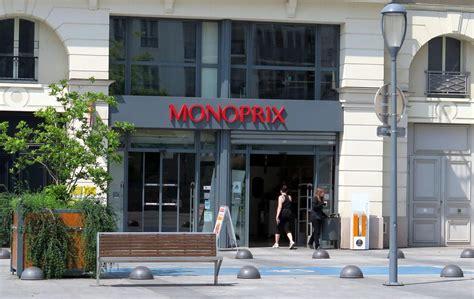 siege social monoprix monoprix recrutement