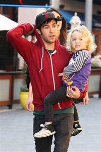 Pete Wentz Pictures - Pete Wentz and Meagan Camper Go to ...