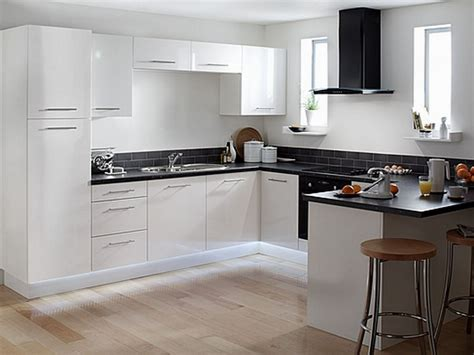 Cool Kitchen Ideas For Small Kitchens - buying off white kitchen cabinets for your cool kitchen