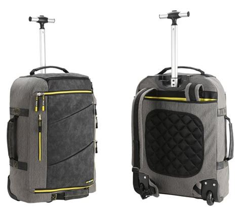 cabin max trolley backpack top 7 best backpacks with wheels for travel millennial