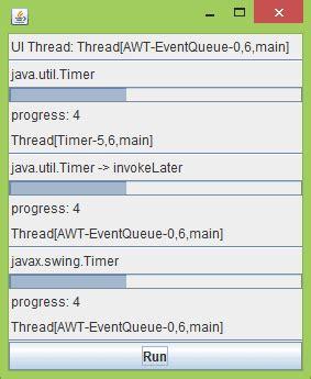 Javabuddy Javautiltimer And Javaxswingtimer