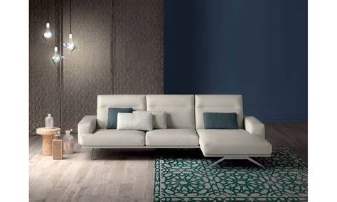 Divani Componibili Piccoli : Samoa Divani Di Design Moderni Posh Line