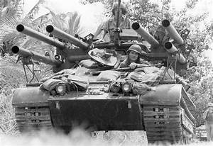Vietnam War Vehicles (1955-1975) - Tracked and Wheeled ...
