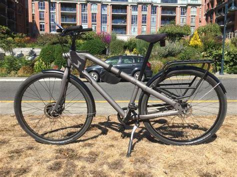 vanmoof e bike vanmoof e bike commuter bike city