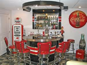 ideas for kitchen diners richard 39 s retro home bar barsandbooths
