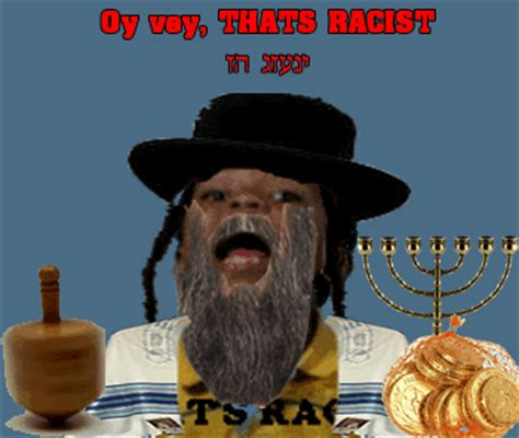 Das Racist Meme - mods what is your excuse for letting racist gifs pics on sherdog but deleting white bias