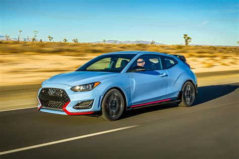 hyundai veloster  brings korean performance