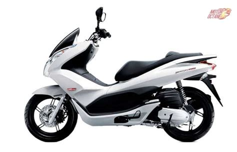 Honda Pcx 150 Price In India, Launch Date, Specifications