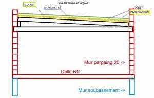 Prix Garage Parpaing 20m2 : construire un garage toit plat maison fran ois fabie ~ Dailycaller-alerts.com Idées de Décoration