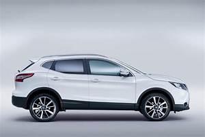 Tarif Nissan Qashqai : nissan qashqai 2 gamme et tarifs partir de 21 490 ~ Gottalentnigeria.com Avis de Voitures