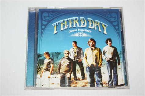 Come Together by Third Day (CD, Nov-2001, Essential ...