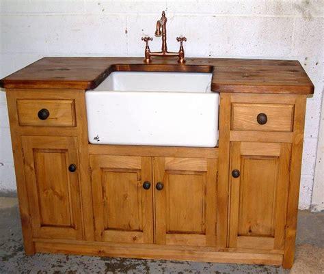 free standing kitchen sinks 19 minimalist freestanding kitchen sink designs