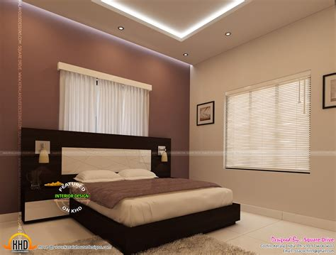 Samantha ward example of a small transitional master medium tone wood floor and brown floor bedroom design in kansas city with white walls i like contrasting wall behind bed. Bedroom interior designs - Kerala home design and floor plans