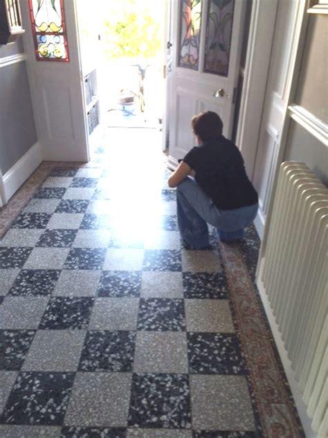 Terrazzo Floor Cleaning Tips by Cleaning Terrazzo Floor Tiles Floor Matttroy