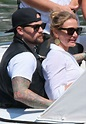 Cameron Diaz, Benji Madden Married, Wedding Pictures ...
