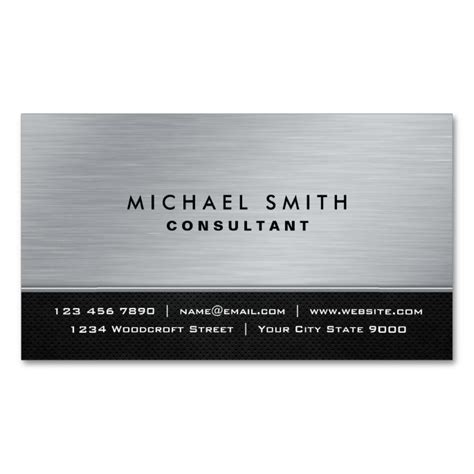 professional black out business card template 1000 images about accountant business cards on