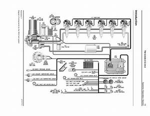 2004 Int 4300 Fuse Box Diagram