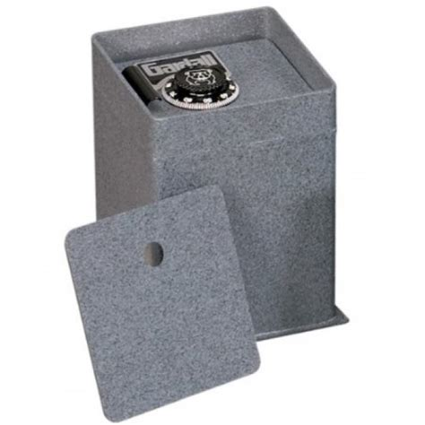 Floor Mounted Fireproof Safe by Gardall Floor Safe G700 Floor Safes Free Shipping