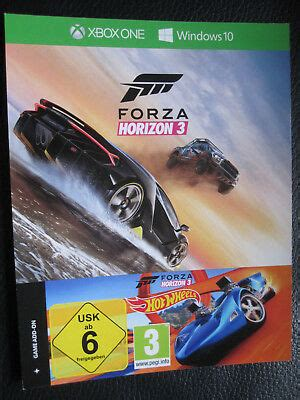 forza horizon 3 windows 10 forza horizon 3 wheels add on f 252 r xbox one windows 10 neu top eur 34 90 picclick de