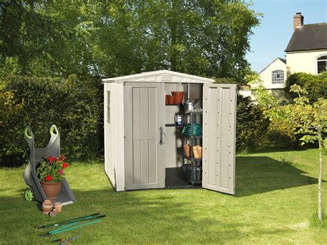 keter sheds review keter plastic sheds factor outdoor garden storage shed