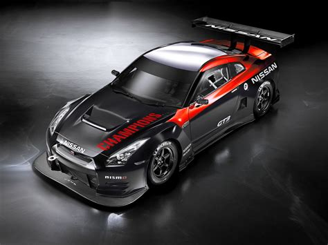 Nissan Gtr Race Car by Which Car Should Nissan Enter In The V8 Supercar