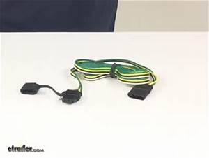Hopkins 4-pole Flat Wiring Extension