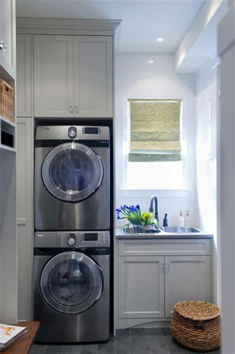 Laundry Room Design Ideas For Small Spaces by 20 Space Saving Ideas For Functional Small Laundry Room Design