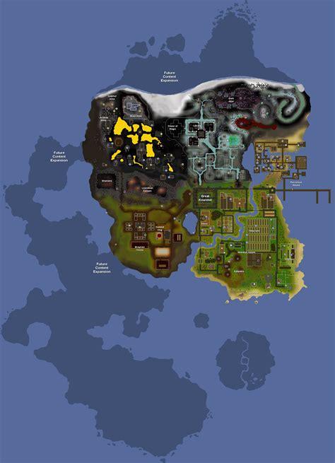Similiar OSRS Catacombs Map Keywords