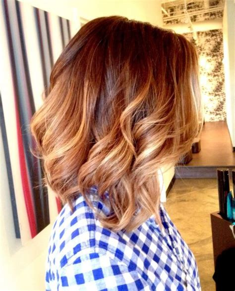 To make the transition smooth, use gray. 40 Best Short Ombre Hairstyles for 2019 - Ombre Hair Color ...