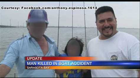 Boating Accident Sarasota by Boating Accident Youtube