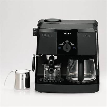 Espresso Machine Krups Maker Cappuccino Coffee Steam
