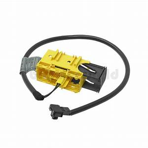 Genuine Bmw Seat Belt Tensioner Wiring Harness E46 E53 E63 E83 X3 E85 Z4 52108255704