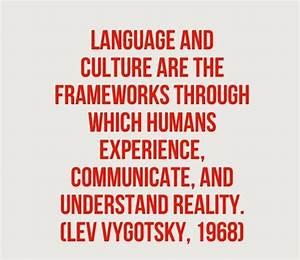 #language #cult... Cultural Studies Quotes