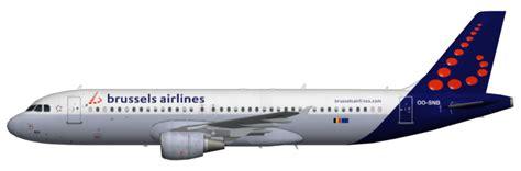 bureau airlines bruxelles brussels airlines a320 faib fsx ai bureau