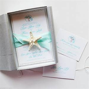 starfish wedding invitations archives mospens studio With minted beach wedding invitations