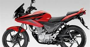 Specs Motorcycle  Honda Cbf Stunner Pgm Fi