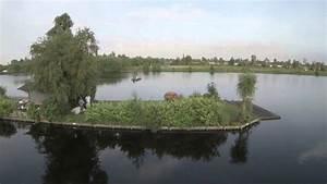 Vinkeveense Plassen Kopeiland - De Vissende Hollander